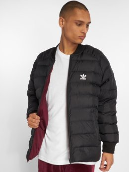 adidas originals Lightweight Jacket Originals Sst Reverse black