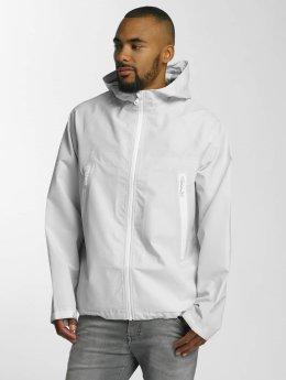 Adidas Hard Shell Jacket Grey One