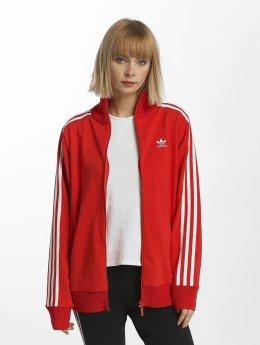 adidas Originals Track Top Radiant Red