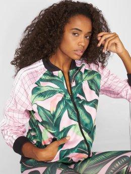 adidas originals Lightweight Jacket Sst Tt Tropical Transition rose