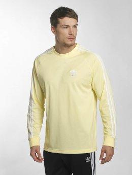 adidas originals Longsleeve Football yellow