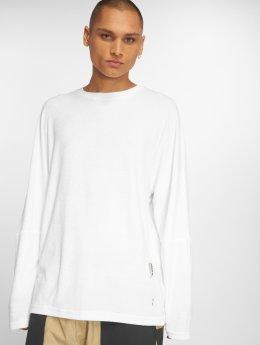 adidas originals Maglietta a manica lunga Nmd Longsleeve bianco