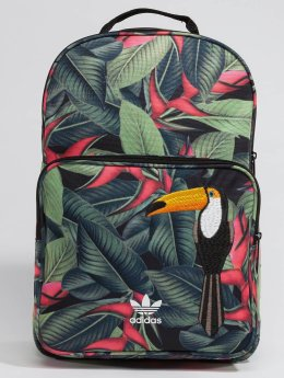 Adidas Classic Backpack Multicolour