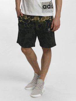 Adidas Camo Shorts Multicolour
