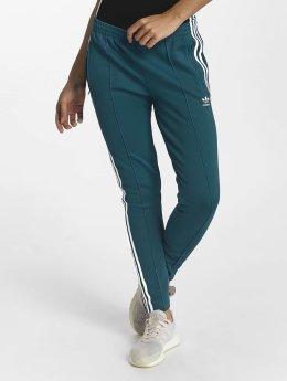 adidas originals Pantalón deportivo 3-Stripes azul