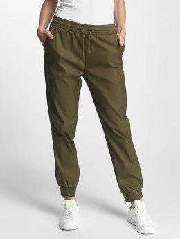 adidas originals Pantalón deportivo Pants Trace oliva