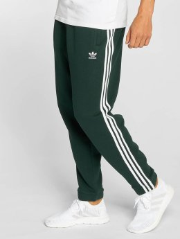 Adidas 3-Stripes Pants Green Night