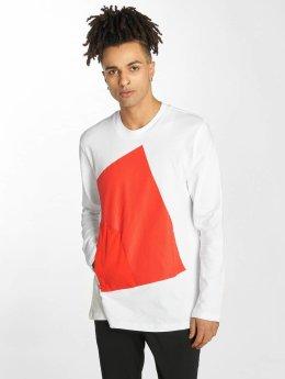 Adidas PLGN Longsleeve White