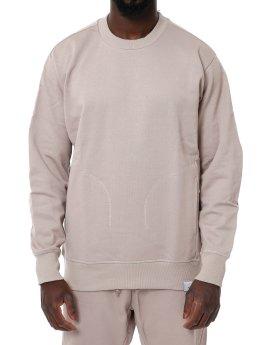 adidas originals Pullover XBYO Crew braun