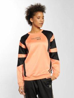 adidas originals Pullover Equipment orange