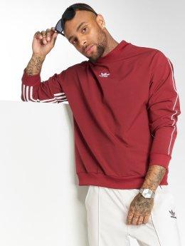 adidas originals Pullover Originals Auth Stripe Cre red