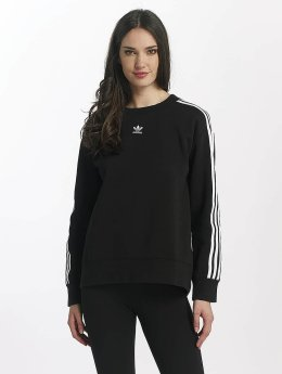 adidas originals Pullover Crew schwarz