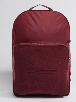 Adidas Classic Backpack Collegiate Burgundy