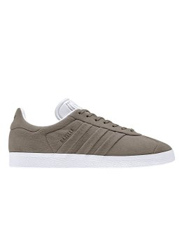 adidas originals Sneaker Gazelle Stitch grau