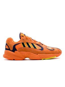 adidas originals Sneaker Yung-1 orange