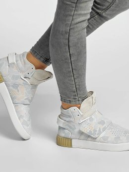 adidas originals sneaker Tubular Invader Strap wit