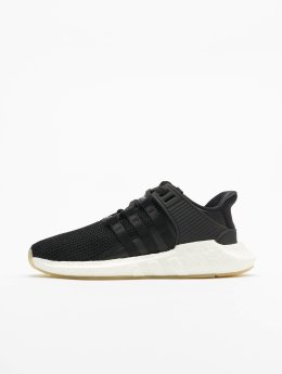 adidas Originals sneaker Eqt Support 93/17 zwart