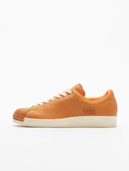 adidas Originals Sneakers Superstar 80S Clean  bezowy