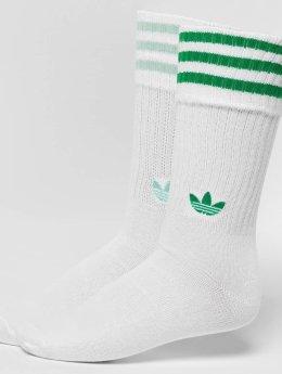 adidas originals Socken 2-Pack Solid grün
