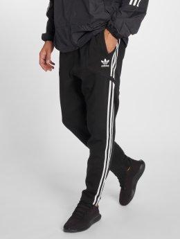 adidas originals Spodnie do joggingu Windsor Tp czarny