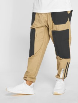adidas originals Spodnie do joggingu Nmd Track Pant zloty