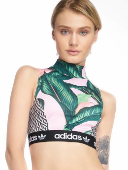 adidas Originals Sports Bra Tropical colored