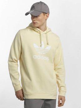 Adidas Trefoil Hoody Mist Sun