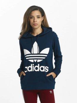 Adidas Trefoil Hoody Collegiate Navy
