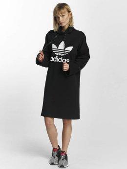 adidas originals Sukienki PW HU Hiking Loose czarny