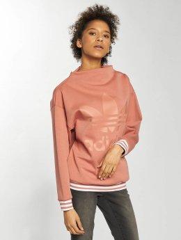 Adidas Retro Sweatshirt Ash Pink