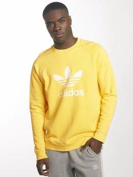 Qexfftwp6 Sweat Capuche 412501 Rouge Homme Trefoil Originals Adidas srtCdhQ