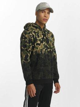 adidas originals Sweat capuche Camo camouflage