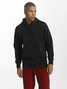 adidas originals Sweat capuche Alblev noir