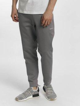 Adidas Training Pants Grey Heather