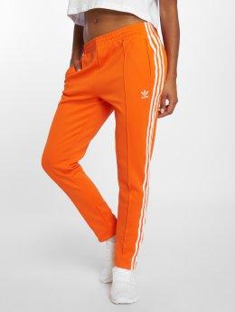 adidas originals Sweat Pant Sst Tp orange