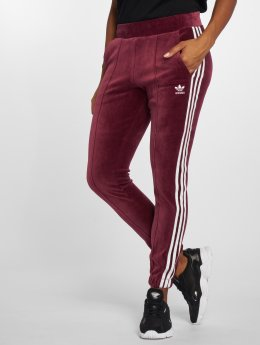 adidas originals Sweat Pant Regular Tp Cuf red
