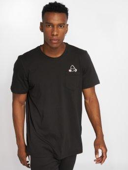 adidas originals T-shirt Skt Pckt T nero