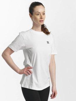 adidas originals T-Shirt SC weiß