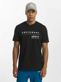 adidas originals t-shirt PDX Classic zwart