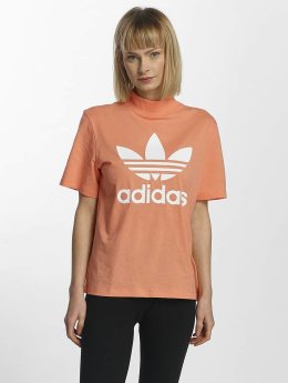 adidas originals T-shirts PW HU Hiking  orange