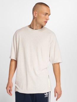 adidas originals T-Shirty Originals Nmd szary