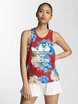 adidas originals Tank Tops Chita Oriental colored