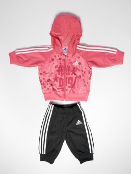 adidas originals Trainingspak I E WV pink