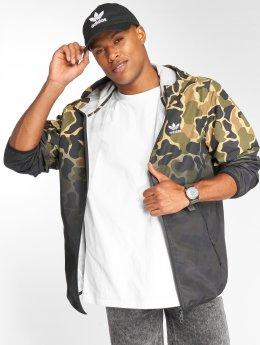 adidas originals Transitional Jackets Camo Windbreaker kamuflasje