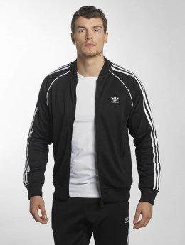 adidas Originals Transitional Jackets Superstar svart