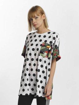 Adidas Originals Tropic T-Shirt Multicolor