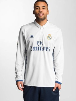 adidas originals trykot Real Madrid bialy