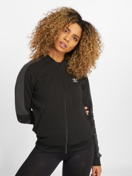 adidas originals Übergangsjacke Track Top Transition schwarz