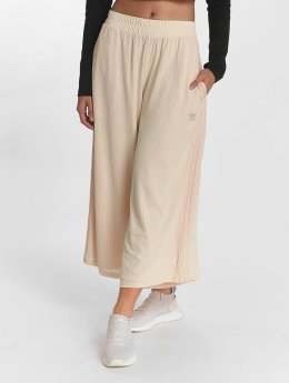 Adidas STYLING COMPLEMENTS Rib Pants Linen