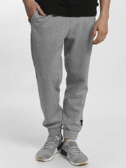 adidas originals Verryttelyhousut Equipment Knit Bottom harmaa